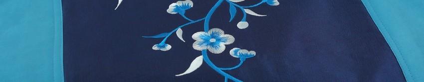 Bijoux en nacre et articles en soie naturelle - Déco Zen