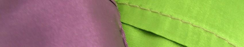 Sacs de couchage en soie naturelle - Déco Zen