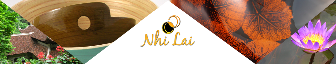 NhiLai, Déco Zen